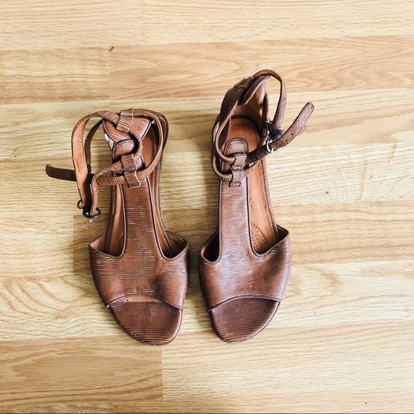 6a355852909c gentle souls Shoes - Gentle Souls gladiator sandals